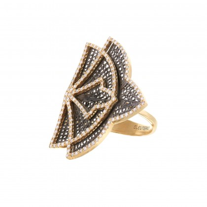 COUTURE   Diamond Ring