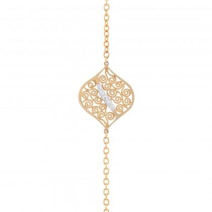 HERITAGE | Diamond Bracelet