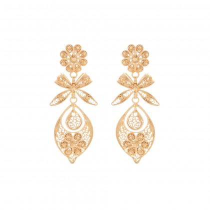 Bloom | Earrings