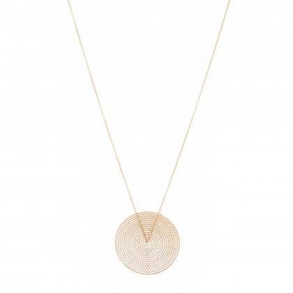 Grace   Pendant Necklace