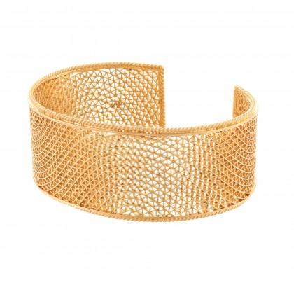 Grace   Bangle Bracelet
