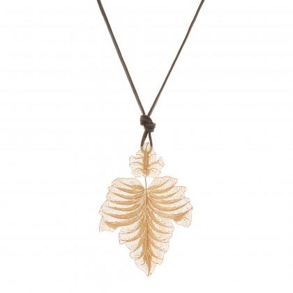 Roots | Pendant Necklace