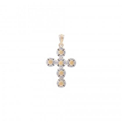 Minas Novas | Cross Pendant