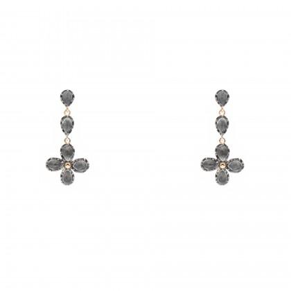Minas Novas   Earrings