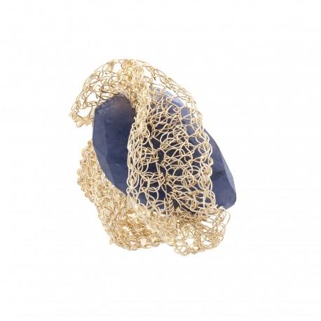 Crochet | Ring