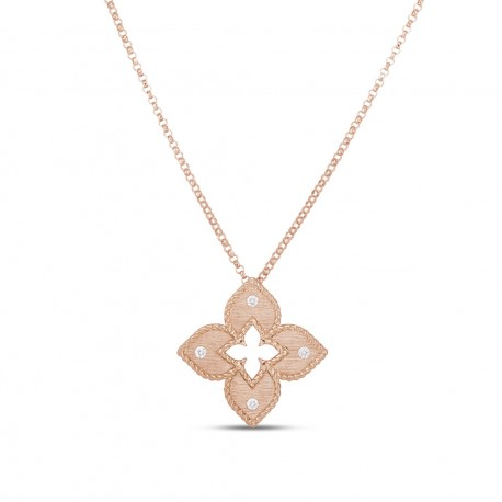 Venetian Princess | Diamond Necklace
