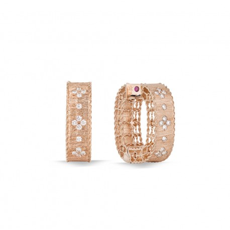 Princess | Brincos com Diamantes