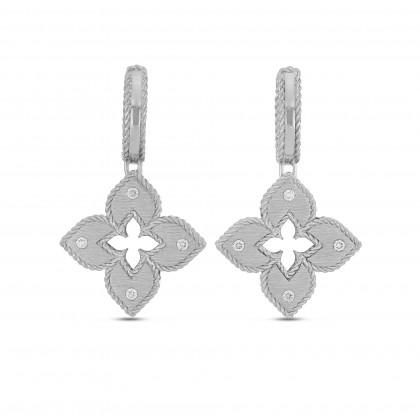 Venetian Princess | Diamond Earrings