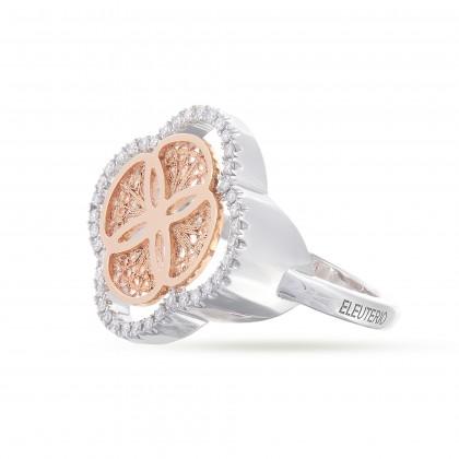 BLOSSOM   Diamond Ring