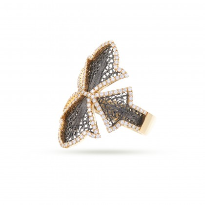 COUTURE | Diamond Ring