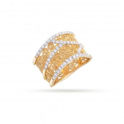 HERITAGE | Diamond Ring