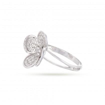 BLOSSOM | Diamond Ring