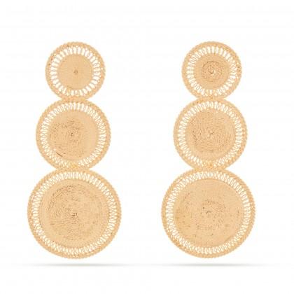 Tribal | Earrings