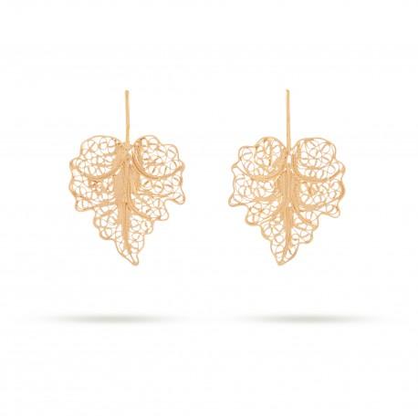 Roots | Earrings