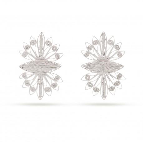 Lótus   Earrings