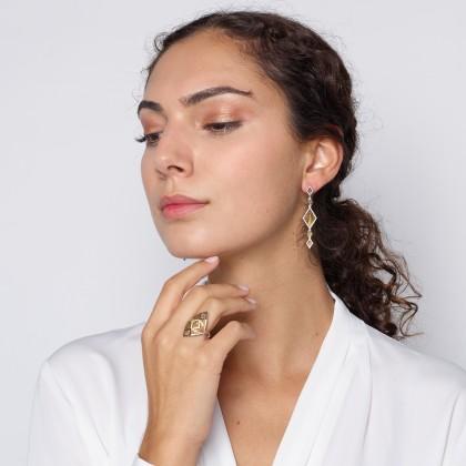 COUTURE   Diamond Earrings