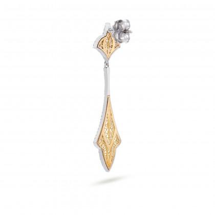 COUTURE | Diamond Earrings