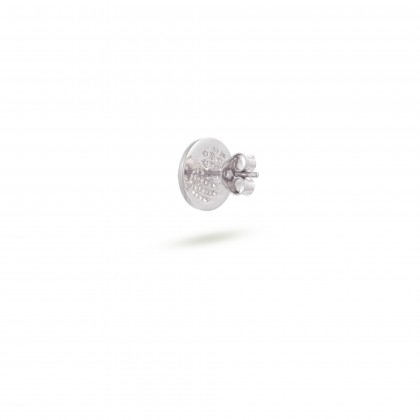 DECO FILIGREE | Brincos com Diamantes