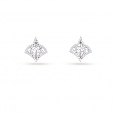 COUTURE | Brincos com Diamantes