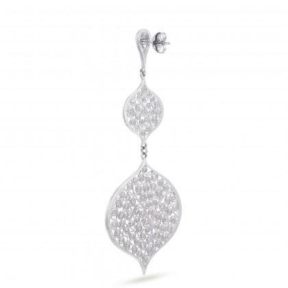 HERITAGE | Diamond Earrings