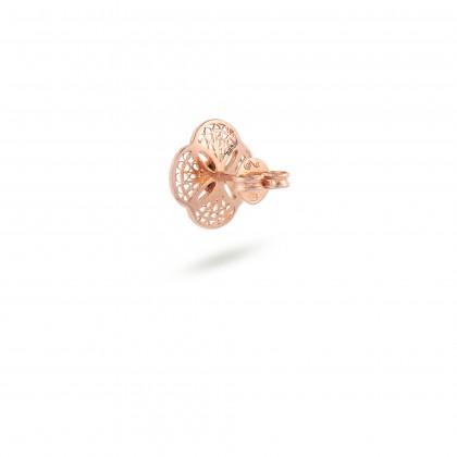 BLOSSOM | Diamond Earrings