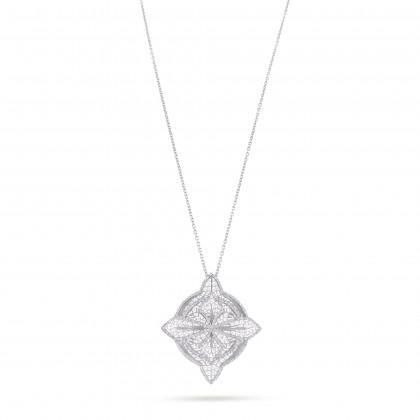 COUTURE | Colar com Diamantes