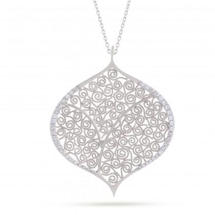 HERITAGE | Colar com Diamantes