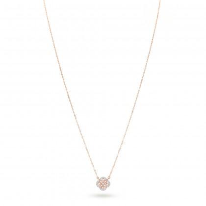 BLOSSOM | Colar com Diamantes