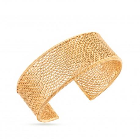 Grace | Bangle Bracelet