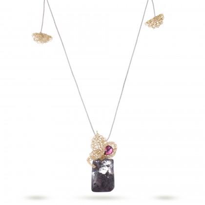 Crochet | Necklace