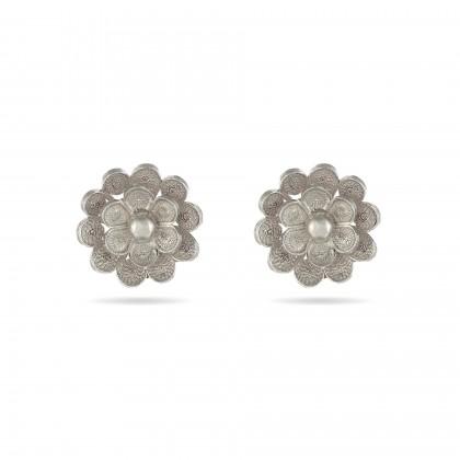 Flor   Earrings