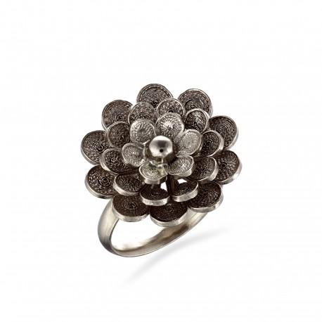Flor | Ring