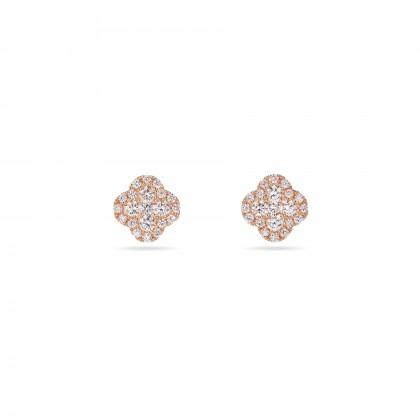 Brincos Diamante