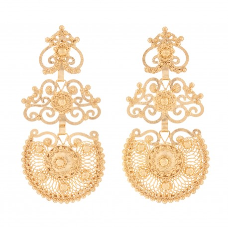 Bolero   Earrings