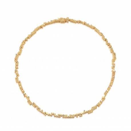 Tube | Necklace