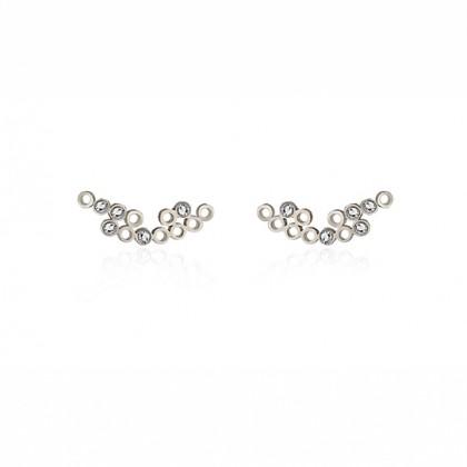 Tube | Earrings